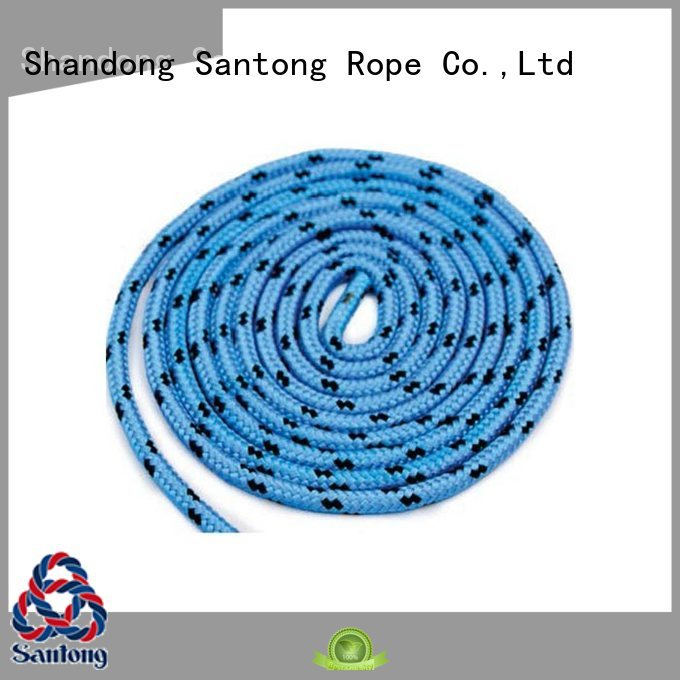 SanTong sailingsailboat braided nylon rope inquire now for sailing