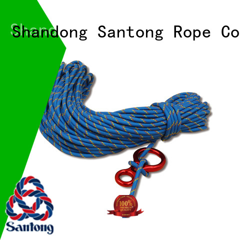 SanTong durable rope manufacturers directly sale for outdoor