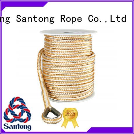 SanTong professional anchor ropes wholesale