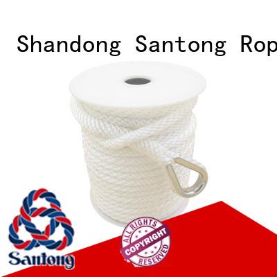 durable pp rope braid factory price