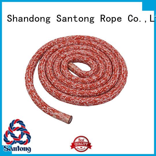SanTong sailingsailboat polyester rope factory for sailboat