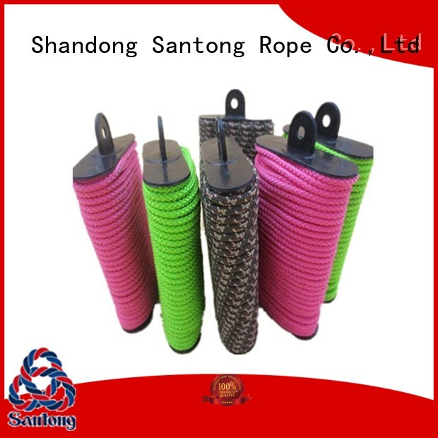 SanTong utility rope for tent factory price for garden