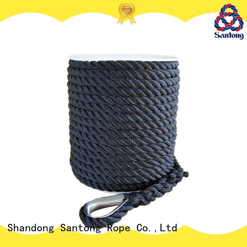 SanTong professional nylon rope supplier