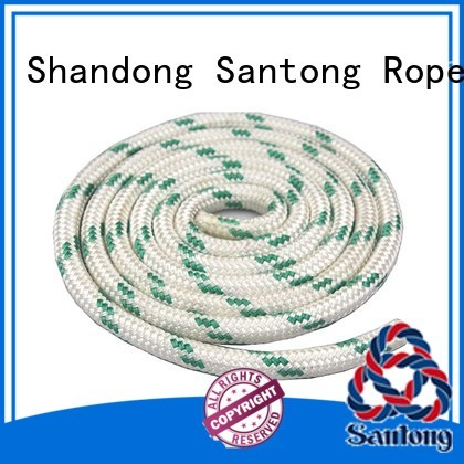 SanTong strand sailboat rope inquire now for boat