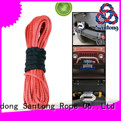 high quality rope manufacturers line wholesale for car
