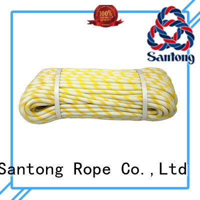 SanTong static climbing rope static customized for climbing