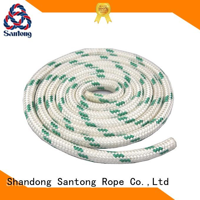 SanTong high strength ropes design for boat