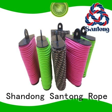 colorful rope for tent strand wholesale for outdoor