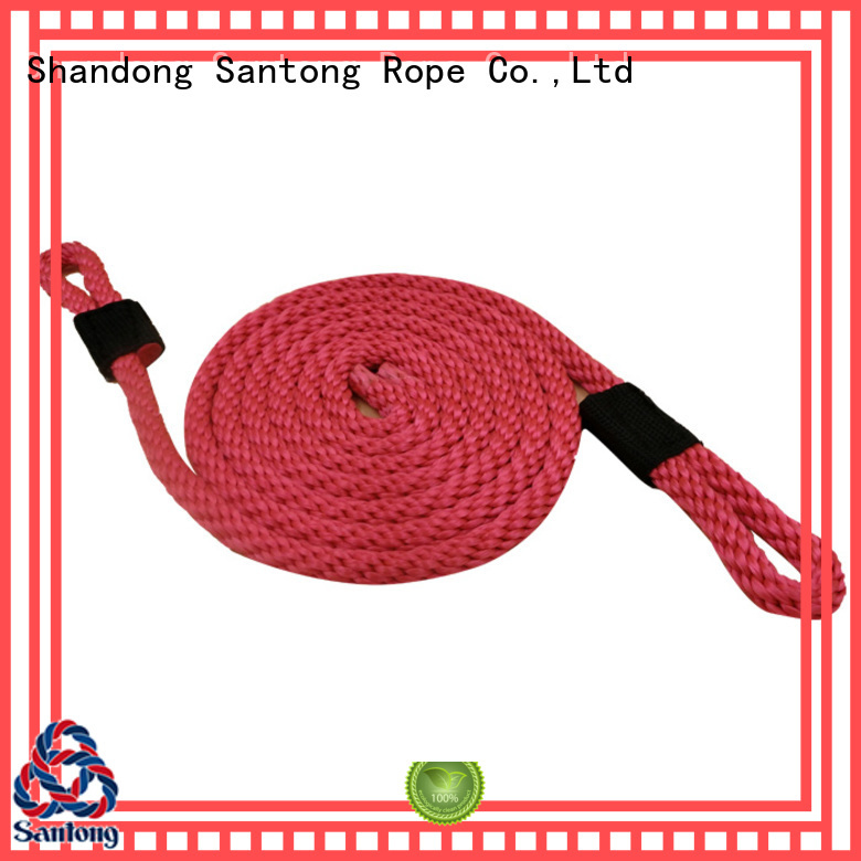 light boat fender ropes with good price for prevent damage from jetties