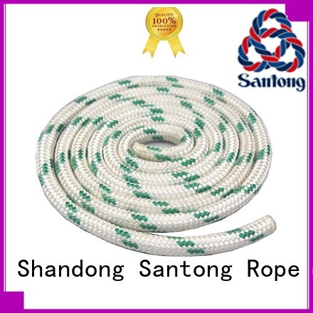 SanTong polyester ropes inquire now for boat