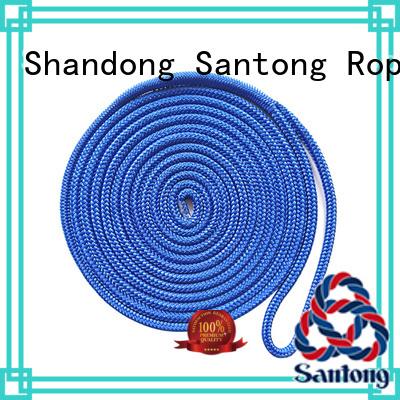 marine ship rope factory price for wake boarding SanTong