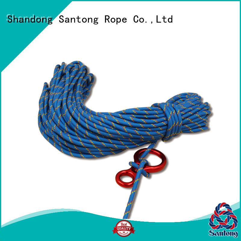 SanTong durable rope supply directly sale for outdoor