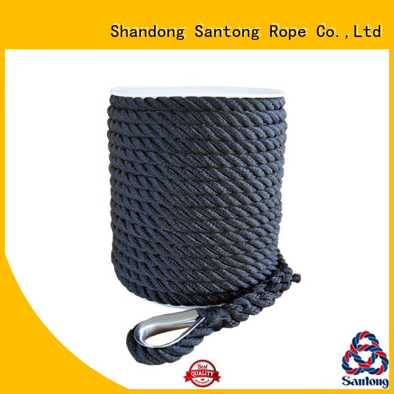 SanTong durable pp rope wholesale