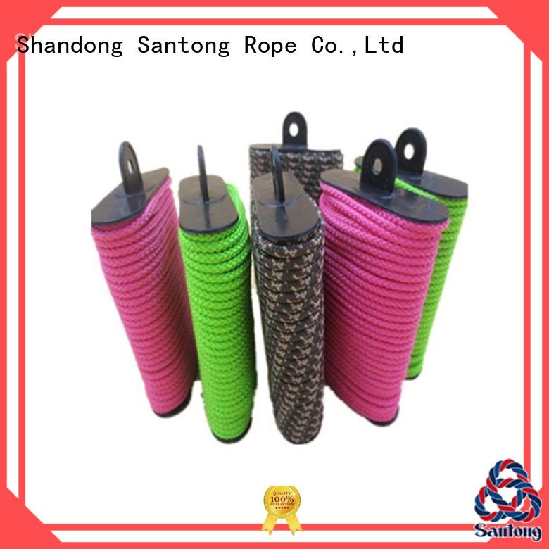 SanTong strand rope manufacturers supplier for outdoor