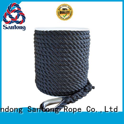 SanTong strand polyester rope at discount