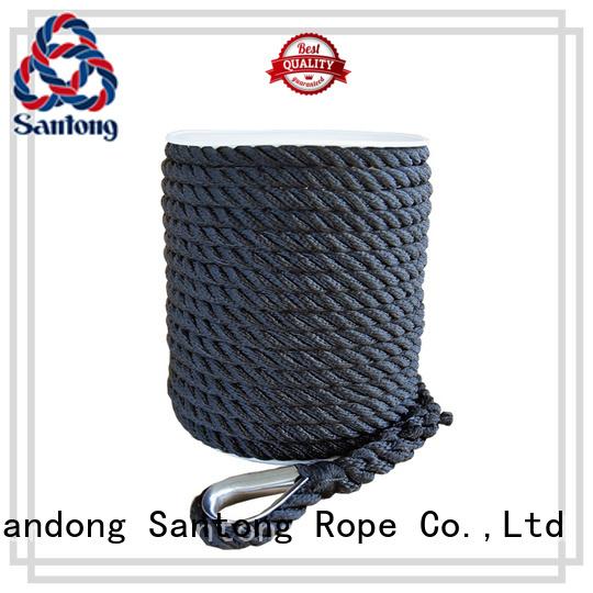 SanTong long lasting anchor rope at discount