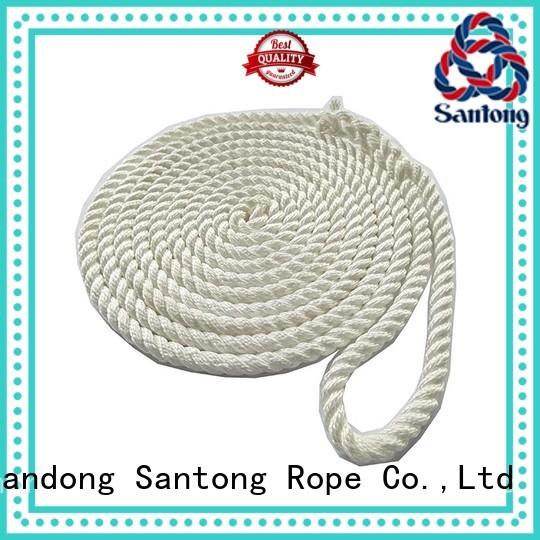 SanTong stronger ship rope wholesale for wake boarding