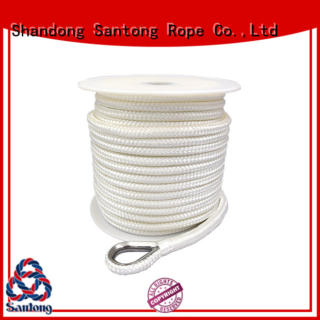 SanTong durable anchor rope and chain supplier