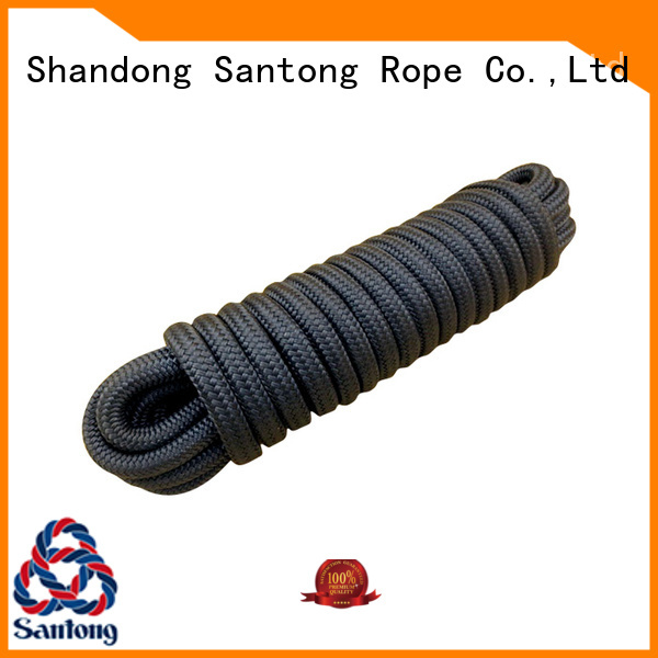 SanTong colorful cloth rope personalized for outdoor