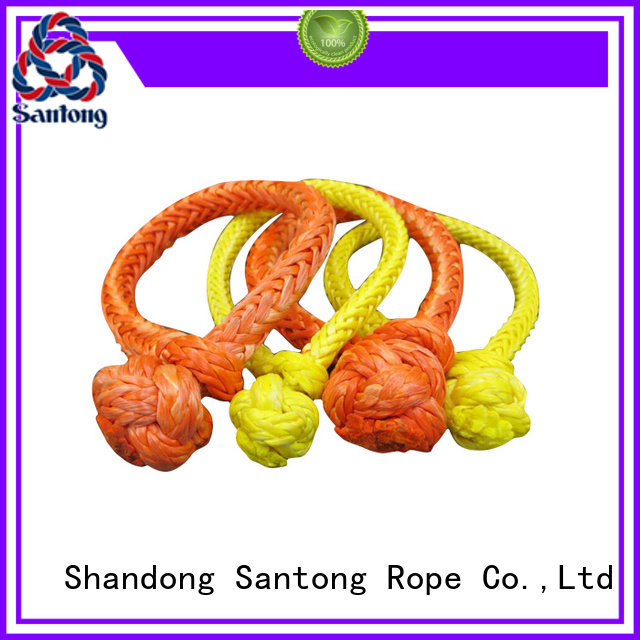 SanTong utility rope manufacturers from China for car