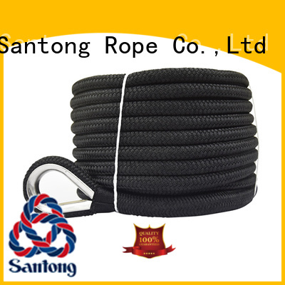 SanTong long lasting rope suppliers factory price for gas