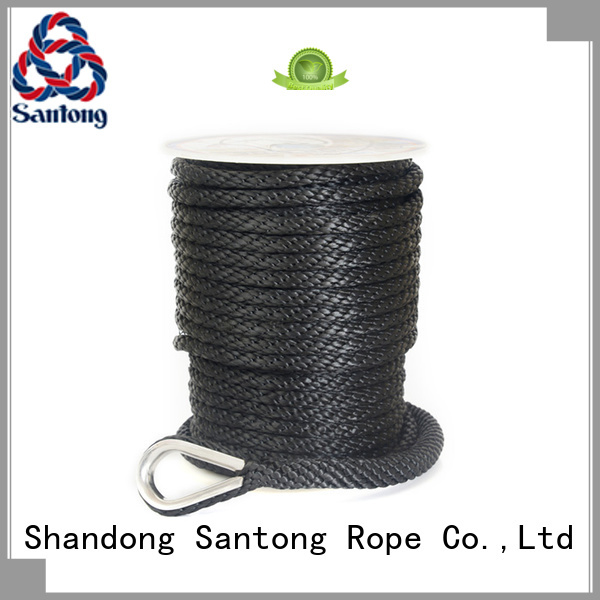 SanTong long lasting nylon rope wholesale