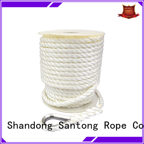 SanTong rope suppliers at discount