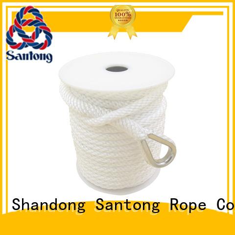 SanTong nylon rope supplier for saltwater