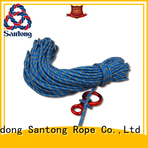 SanTong rope rope supply directly sale for arborist