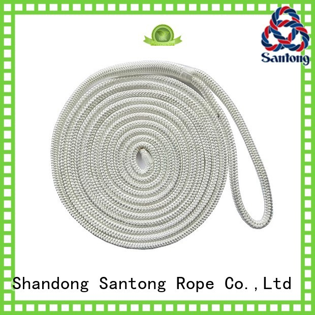 durable braided rope wholesale for wake boarding