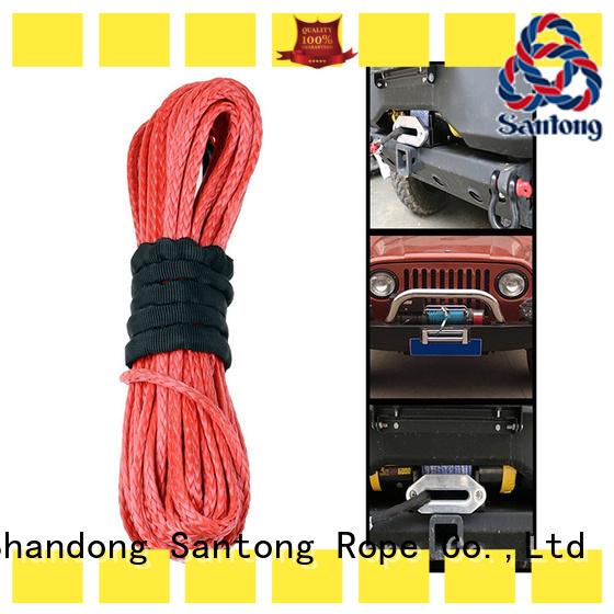 SanTong description rope manufacturers wholesale for car