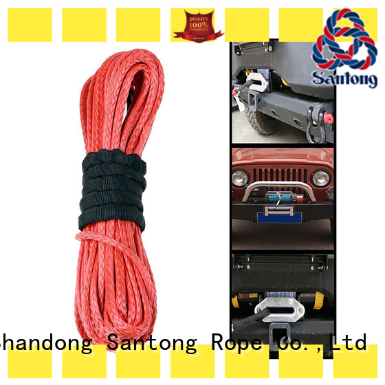 SanTong description rope manufacturers wholesale for car