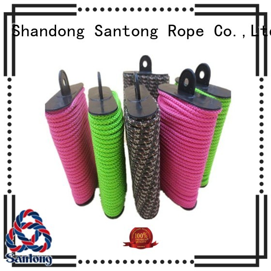 SanTong customized utility cord personalized for outdoor