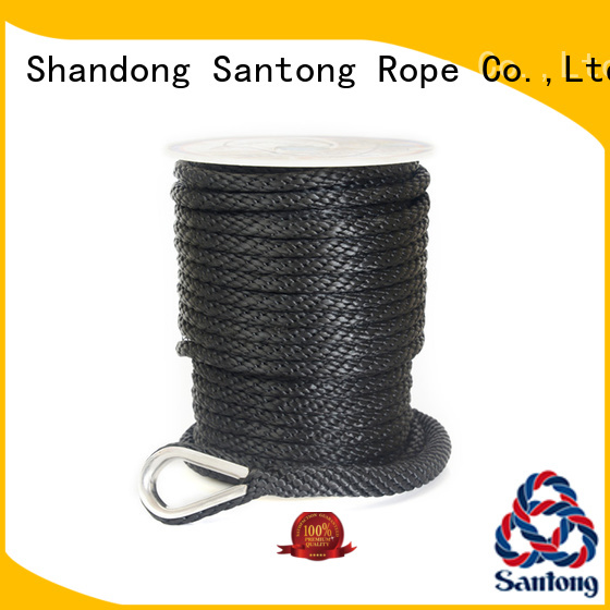 good quality anchor rope factory price for oil