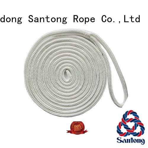 SanTong stretch braided rope wholesale for skiing