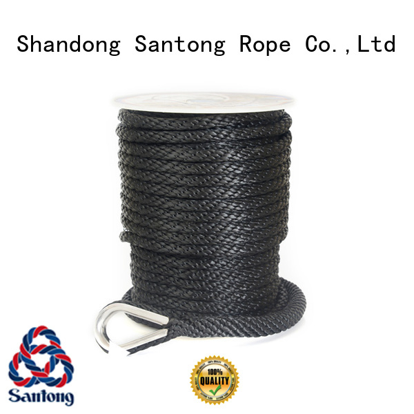 durable twisted rope anchor wholesale for saltwater