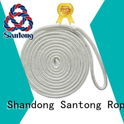 SanTong dock lines factory price for wake boarding