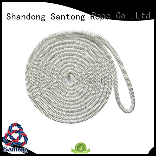 professional pp rope wholesale for wake boarding