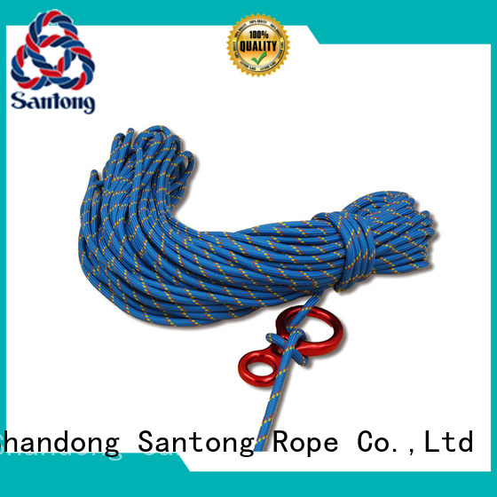 rope rope supply wholesale for outdoor SanTong