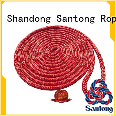 strand marine rope suppliers double for skiing SanTong