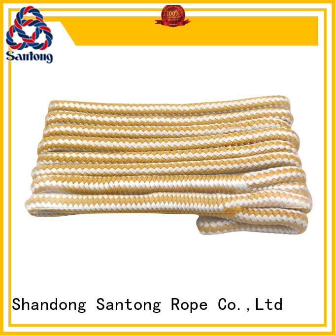 SanTong double fender line with good price for prevent damage from jetties