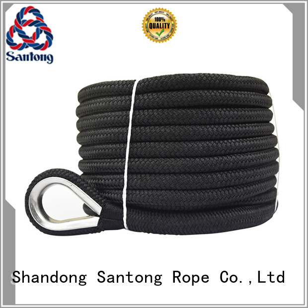 durable anchor rope for boats supplier for gas