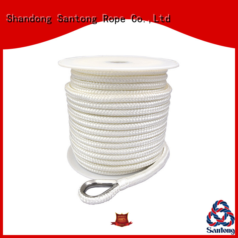 SanTong durable rope suppliers factory price for oil