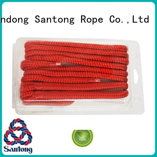 multifunction fender rope twisted factory for pilings