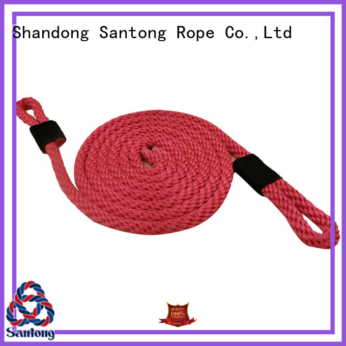 light boat fender rope white with good price for prevent damage from jetties