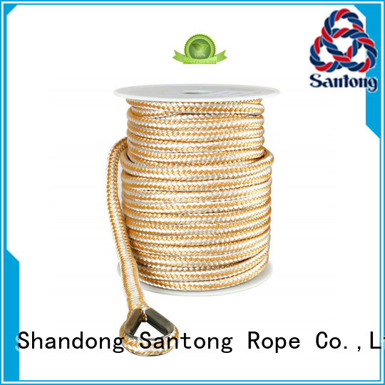 twisted nylon rope at discount SanTong