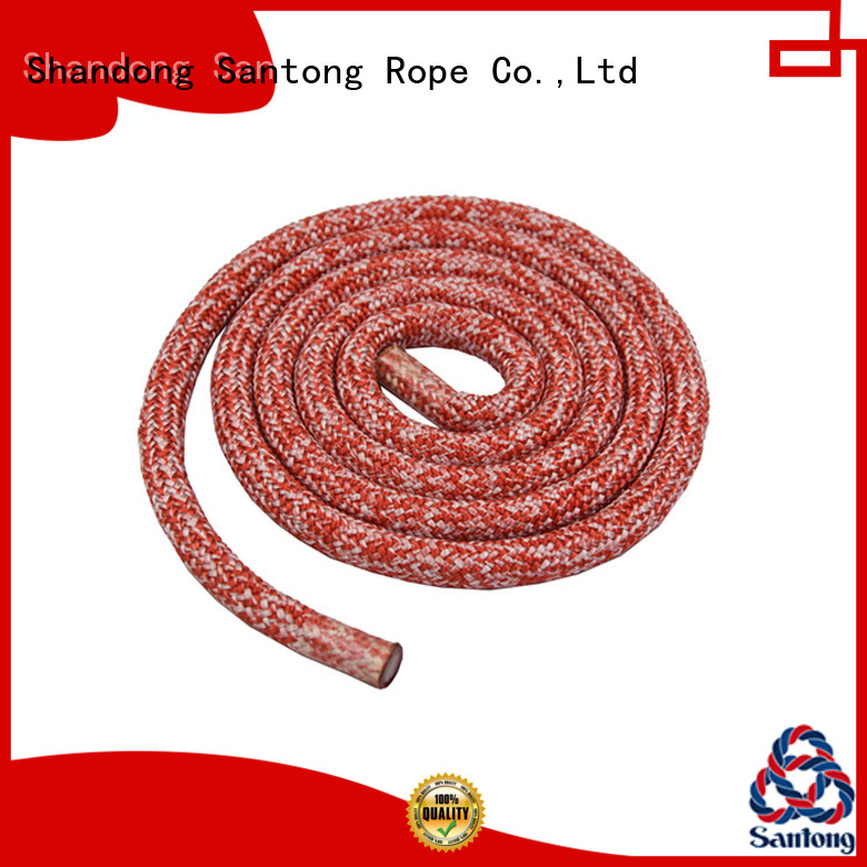 SanTong core sailboat rope with good price for sailboat