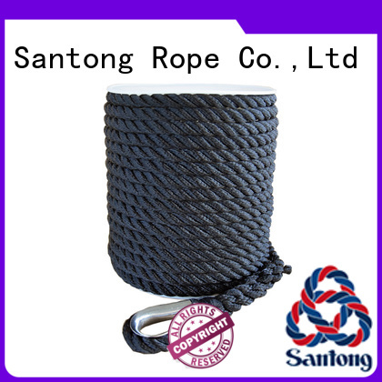 line nylon rope wholesale for saltwater