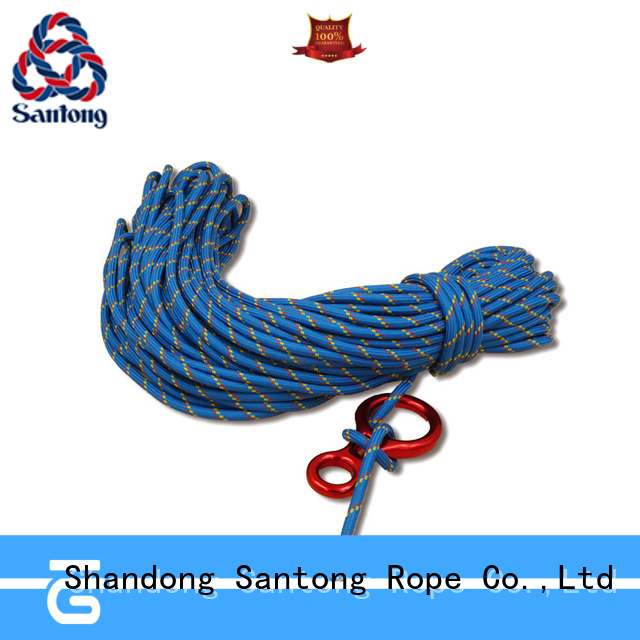 customized tree rope wholesale for arborist