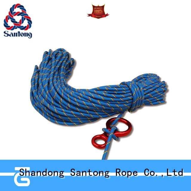 customized tree rope wholesale for arborist